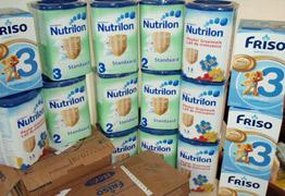 奶粉进口清关|跨境电商BBC